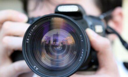 INICIO DEL i CONCURSO DE FOTOGRAFÍA